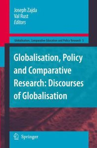 Globalisation, Policy and Comparative Research