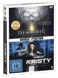 Demonic - Haus des Horrors & Kristy - Lauf um dein Leben