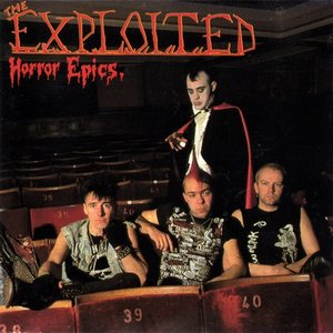 Horror Epics (Reissue/Coloured Vinyl)