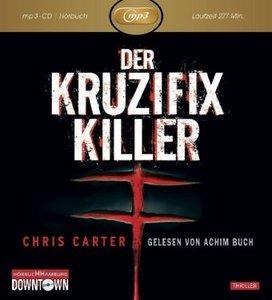 Der Kruzifix Killer