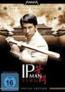IP MAN Zero-Special Edition