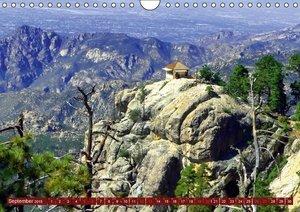 Stanzer, E: Arizona . Impressionen (Wandkalender 2015 DIN A4