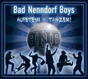 Aufstehn-Tanzen!
