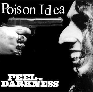 Feel The Darkness
