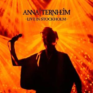 Live In Stockholm (Limited Ed.)