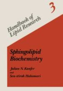 Sphingolipid Biochemistry