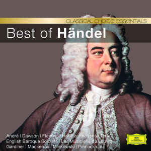 BEST OF HÄNDEL (CC)