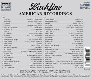 Backline Vol.48