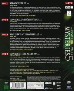 Staffel 5,Folge 17-20