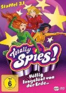 Totally Spies Staffel 3.1