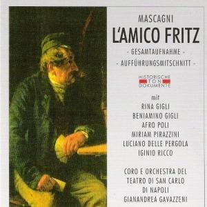 L'Amico Fritz