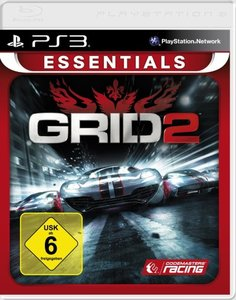GRID 2 - Essentials (Software Pyramide)