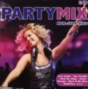 Party Mix-Non Stop Hits