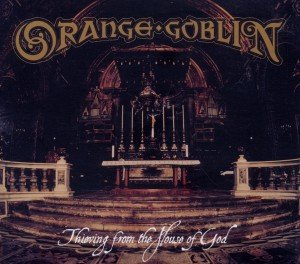 Thieving From The House Of God (Re-Issue)