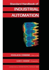 Standard Handbook of Industrial Automation