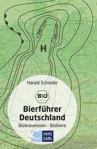 Bio-Bierführer Deutschland