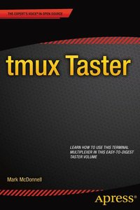 tmux Taster
