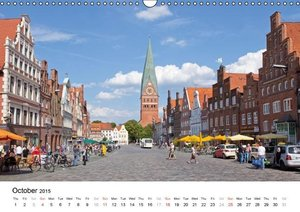 Kuttig, S: Luneburg and Luneburg Heath - UK-Version