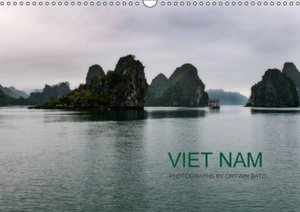 VIETNAM (Wall Calendar 2015 DIN A3 Landscape)