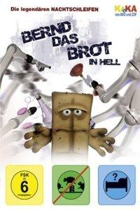 Bernd In Hell-Die Nachtschleifen