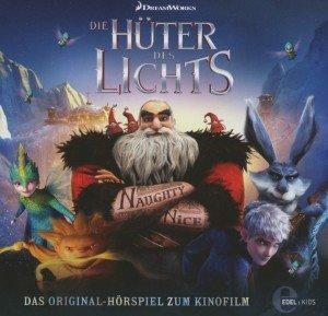 Hüter des Lichts - Das Original-Hörspiel zum Kinofilm