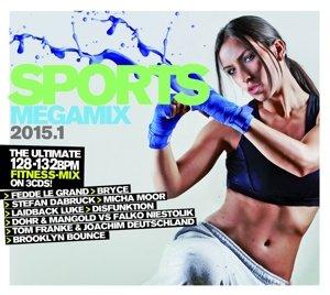 Sports Megamix 2015.1