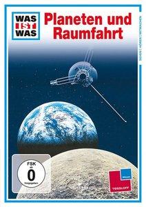 WAS IST WAS Planeten und Raumfahrt