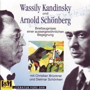 Briefwechsel Wassily Kandinsky & Arnold Schönberg