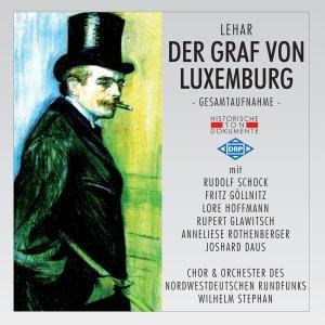 Der Graf Von Luxemburg (GA)