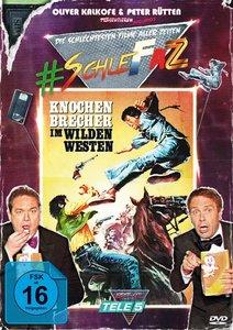 SchleFaZ #2-Knochenbrecher Im Wilden Westen