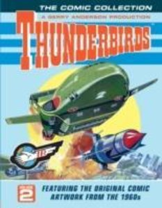 Thunderbirds the Comic Collection
