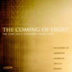 The Coming Of Light