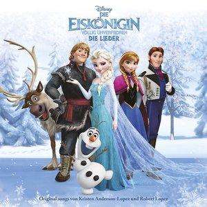 Die Eiskönigin (Frozen)-Die Lieder