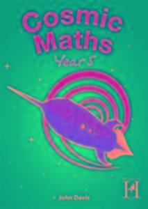 Cosmic Maths Year 5