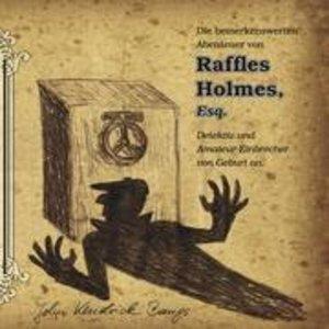 Raffles Holmes & Co.