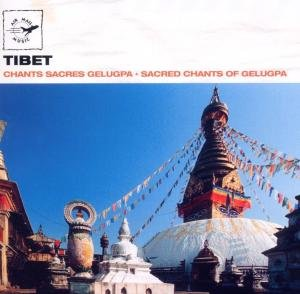 Tibet-Sacred Chants Of Gelugpa