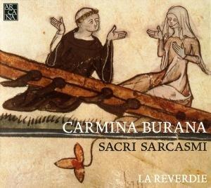 Carmina Burana-Sacri Sarcasmi
