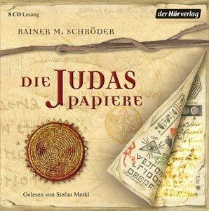 Die Judaspapiere