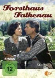 Forsthaus Falkenau - Staffel 4