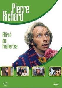 Pierre Richard - Alfred die Knallerbse