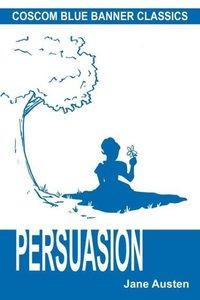 Persuasion (Coscom Blue Banner Classics)