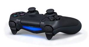 PlayStation 4 Konsole - 500 GB - inkl. Destiny