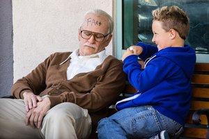 Jackass - Bad Grandpa