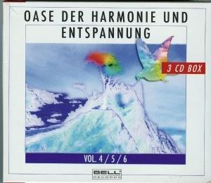 Oase Der Harmonie 4-6
