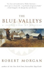 The Blue Valley