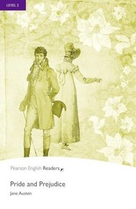 Penguin Readers Level 5 Pride and Prejudice