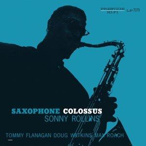 Saxophone Colossos