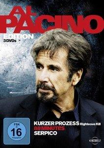 Al Pacino Edition