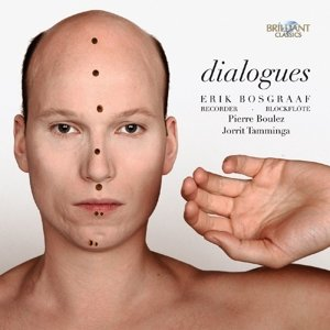 Dialogues-Music For Recorder