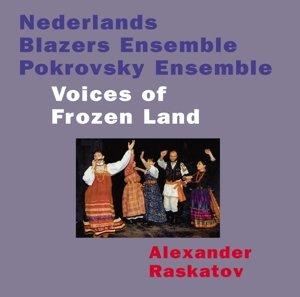 Voices of Frozen Land